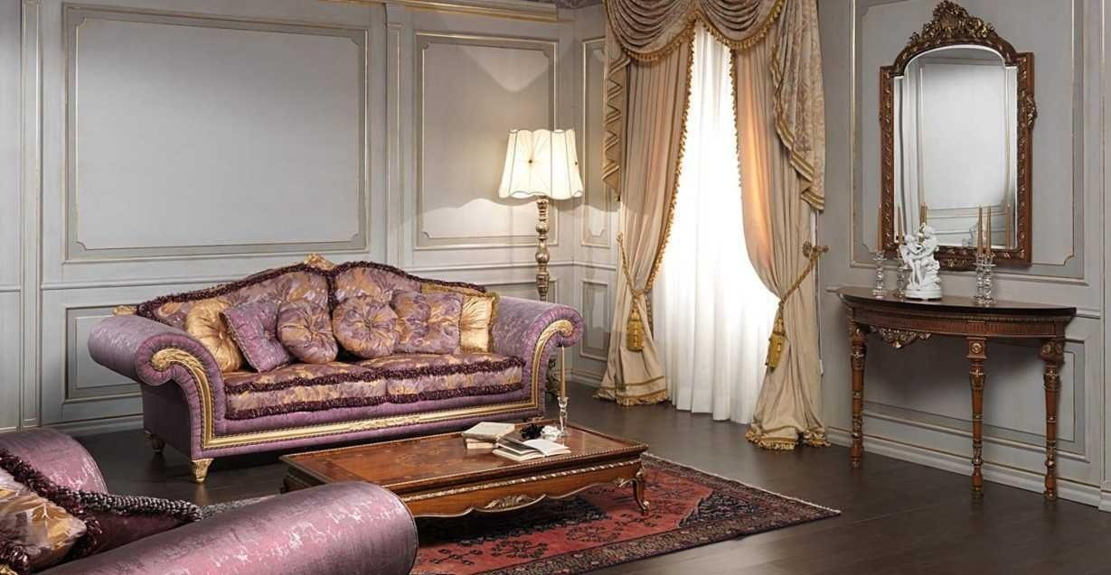 Accesorios para una decoraci n cl sica for Casa clasica moderna interiores