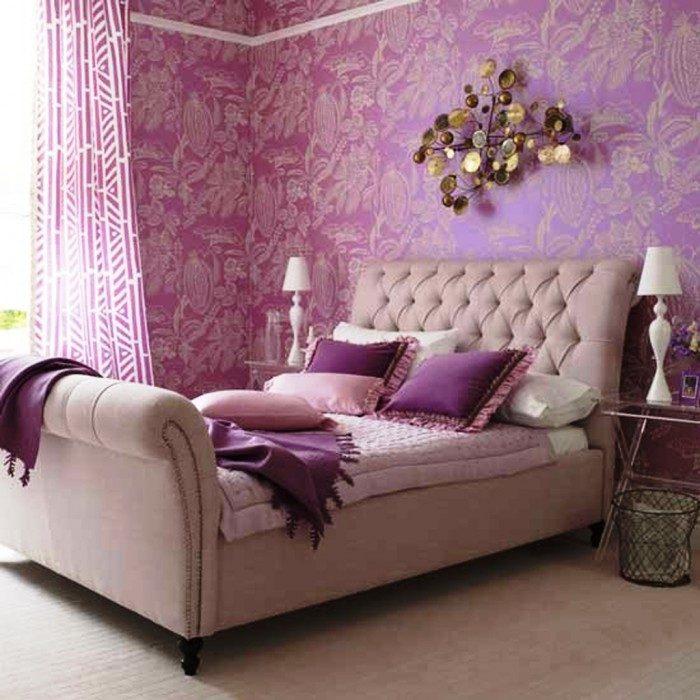 Galería de imágenes: camas para dormitorios clásicos