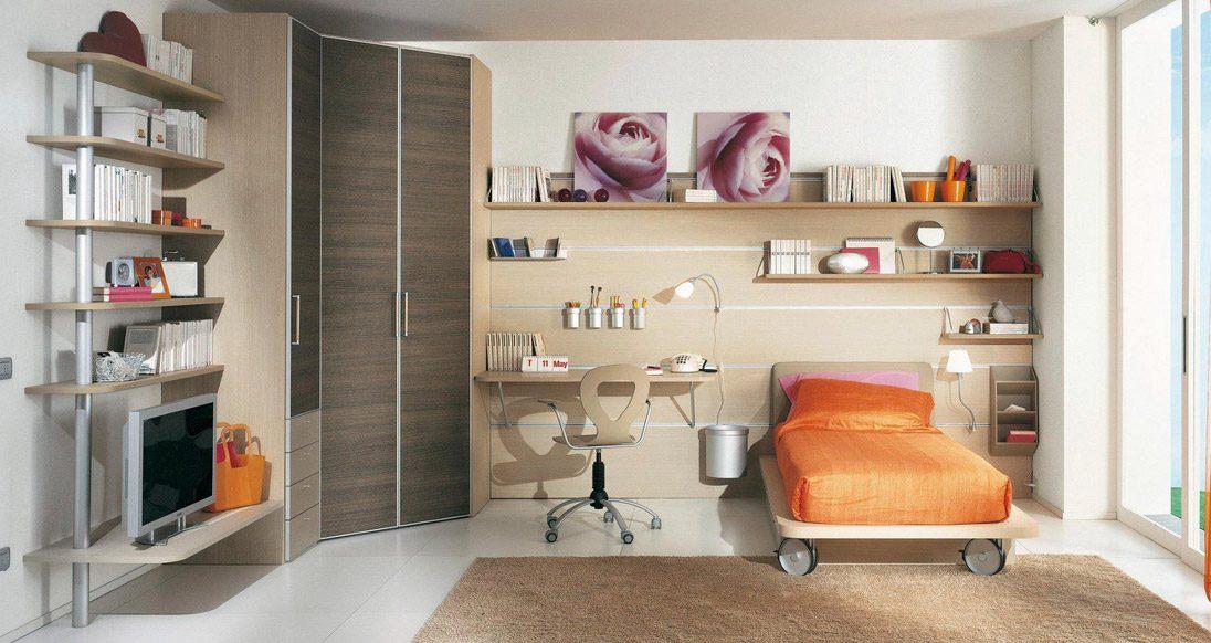 Galer a de im genes decoraci n de habitaciones juveniles cl sicas - Decoracion de dormitorios clasicos ...