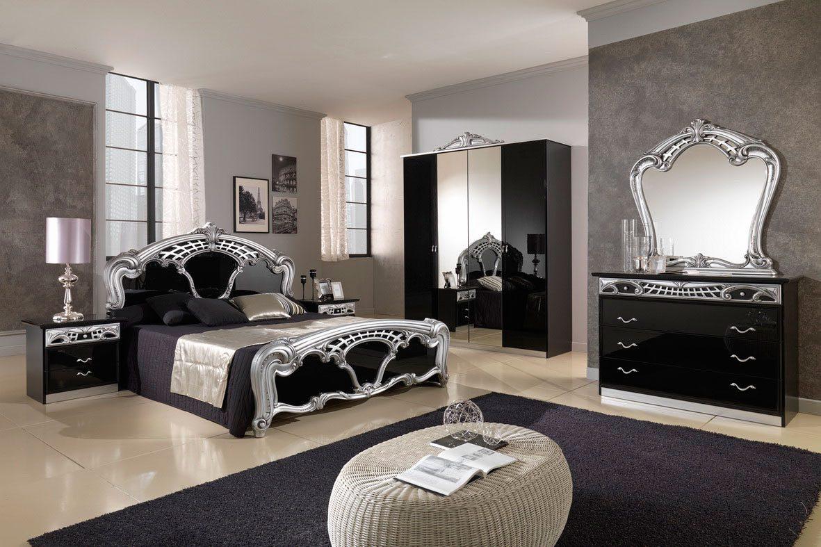 colores para un dormitorio clsico