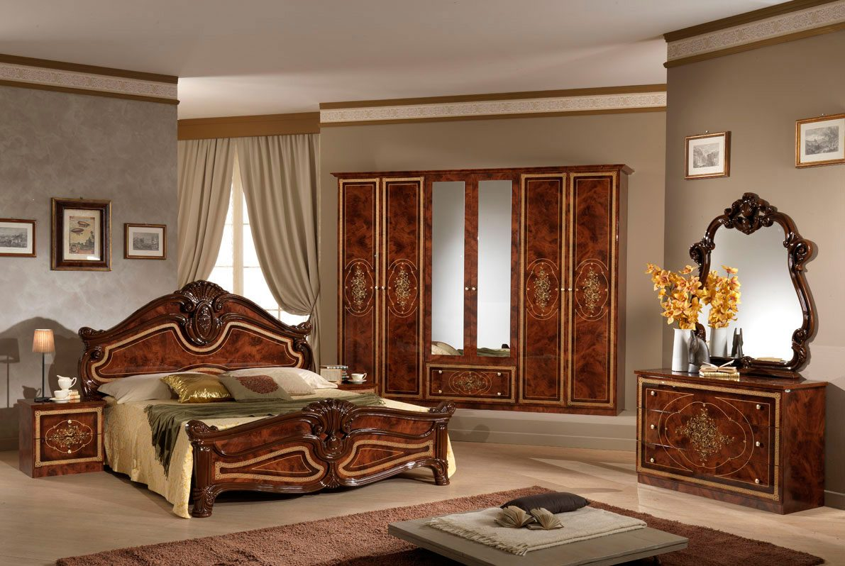 Accesorios Para Una Decoraci N Cl Sica ~ Adornos Para Comodas De Dormitorio