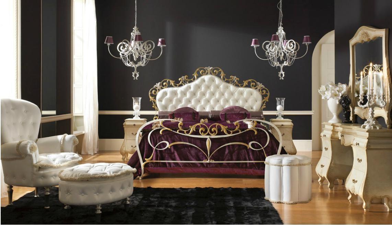 Decoracion Dormitorios Clasicos. Finest Dormitorio Clsico With ...
