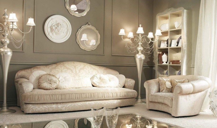 Decoraci n cl sica victoriana for Y furniture victoria