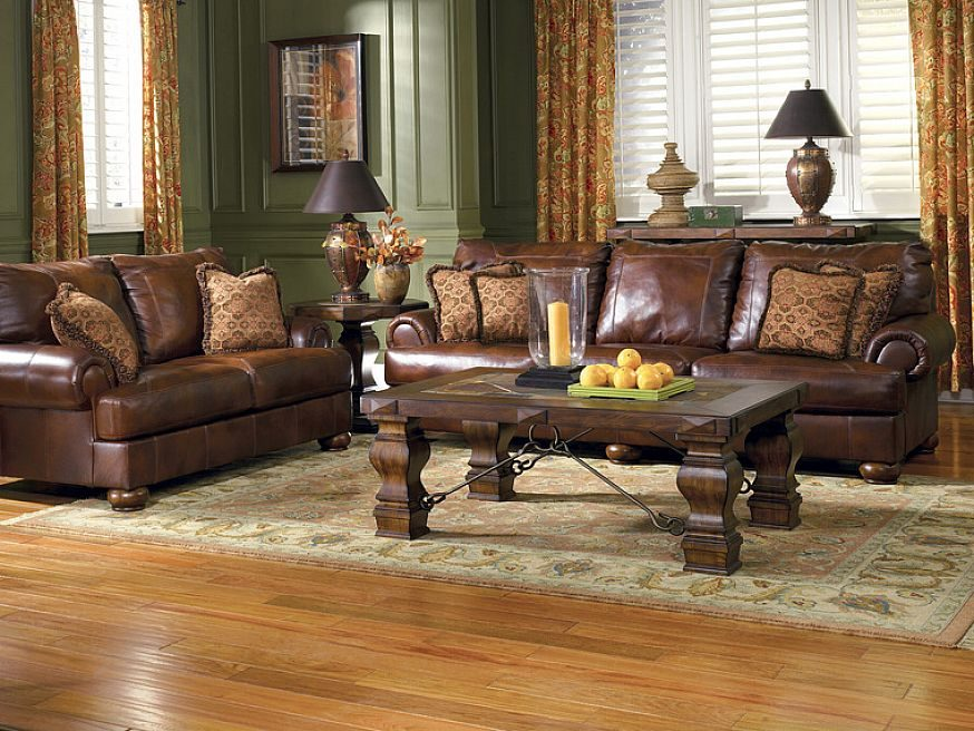 Materiales para una decoraci n cl sica for Decoracion clasica de interiores