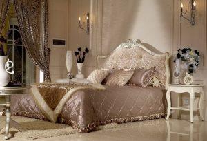 Decoraci n cl sica moderna - Decoracion de dormitorios clasicos ...