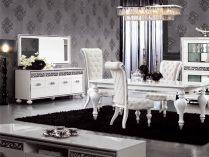 Decoraci n cl sica moderna - Decorar salon clasico ...